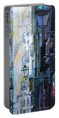 Spain Series 06 Barcelona Portable Battery Charger