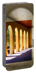 Spanish Arches Portable Battery Charger