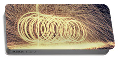 Sparks Portable Battery Charger
