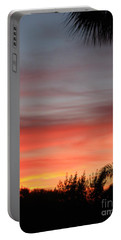 Spectacular Sky View Portable Battery Charger
