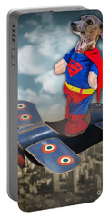 Speedolini Flying High Portable Battery Charger