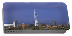Spinnaker Tower Portable Battery Charger