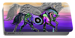 Spirit Horse Portable Battery Charger