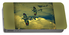 Spitfire Flight Portable Battery Charger