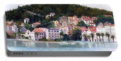 Split Harbour Croatia Portable Battery Charger