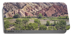 Split Mountain Geology Portable Battery Charger