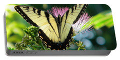 Southern Butterfly Portable Battery Charger