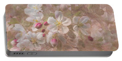 Spring Comes Softly Portable Battery Charger