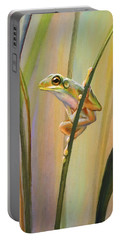 Frog Portable Batteries Chargers