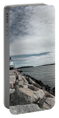 Spring Point Ledge Light 2 Portable Battery Charger