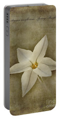 Starflower Portable Battery Chargers