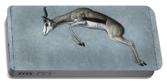 Springbok Portable Battery Charger
