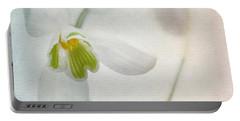Springflower Portable Battery Charger
