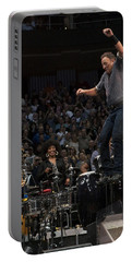 Springsteen In Motion Portable Battery Charger