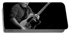 Springsteen Shreds Bw Portable Battery Charger