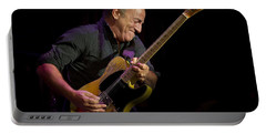 Springsteen Shreds Portable Battery Charger