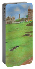 St. Andrews Portable Battery Charger