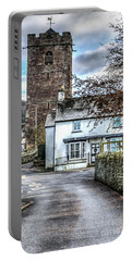 St Gwendolines Church Talgarth Portable Battery Charger
