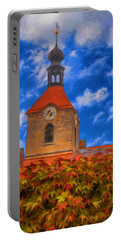 St. Jakobus - Hahnbach Portable Battery Charger