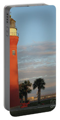 St. Johns River Lighthouse II Portable Battery Charger