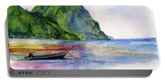 St. Lucia Portable Battery Charger