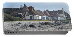 St. Malo Beach View Portable Battery Charger