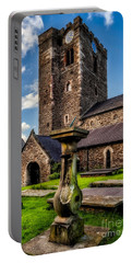 St Marys Church Portable Battery Charger