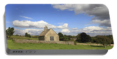 St Oswalds Chapel Oxfordshire Portable Battery Charger