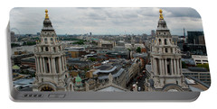 St Paul's View Portable Battery Charger