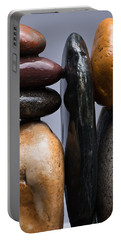 Stacked Stones 4 Portable Battery Charger