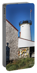 Stage Harbor Light Portable Battery Charger