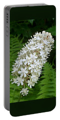 Stagger Grass Lily Portable Battery Charger