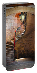 Stairway Of Light Portable Battery Charger