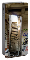 Stairway To Heaven? I Don't Think So... Portable Battery Charger