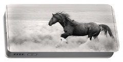 Stallion Blur Portable Battery Charger