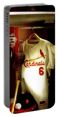 Stan The Man's Locker Stan Musial Portable Battery Charger