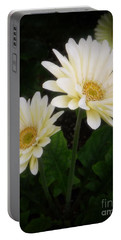 Stand By Me Gerber Daisy Portable Battery Charger