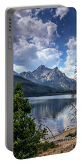 Stanley Lake View Portable Battery Charger