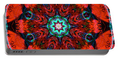 Star Inside Red 2 Portable Battery Charger
