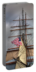 Star Of India Stars And Stripes Portable Battery Charger