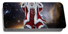 Santa's Star Swing Portable Battery Charger