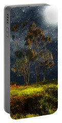 Starfield Portable Battery Charger by RC deWinter