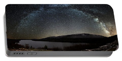 Stars Over Cadillac 1683 Portable Battery Charger