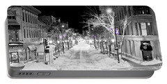 State Street Madison Portable Battery Charger