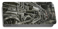 Steam Locomotive 2141 Portable Battery Charger
