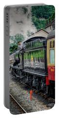 Steam Train 3802 Portable Battery Charger