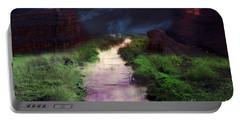 Steamy Creek Portable Battery Charger