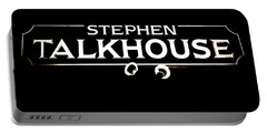 Stephen Talkhouse Portable Battery Charger