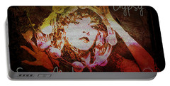 Stevie Nicks - Gypsy Portable Battery Charger