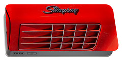 Stingray Portable Battery Charger